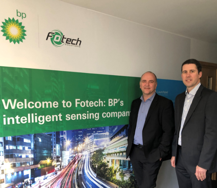 Fotech acquired by Launchpad - BP's business-builder